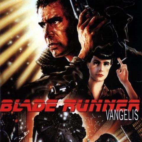 Blade Runner. Vangelis