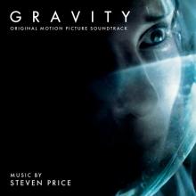 Gravity. Steven Price.